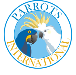 Parrots International Logo 250