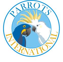 Parrots International Logo 250