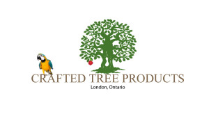 Crafted Tree Products logo